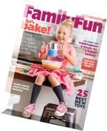 Family Fun - November 2014