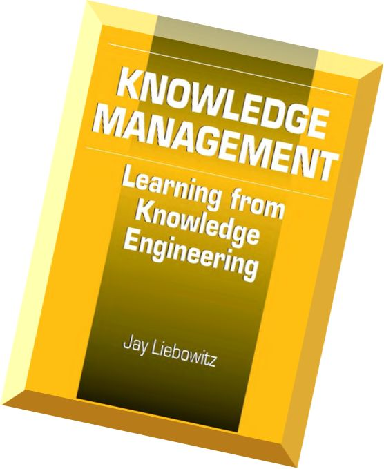 knowledge management 2 Equipping today's knowledge manager for tomorrow: 'mastering the skills of knowledge management' with some knowledge and information management professionals now earning in.