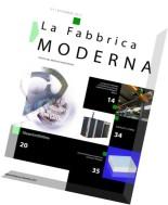 La Fabbrica MODERNA - 01 Dicembre 2013