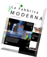 La Fabbrica MODERNA - 03 Agosto 2014