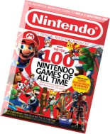 Official Nintendo - December 2014