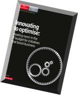 The Economist (Intelligence Unit) - Innovating to Optimise (2014)