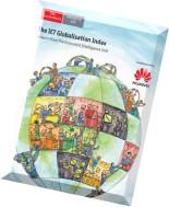 The Economist (Intelligence Unit) - The ICT Globalisation Index (2014)