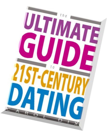 Dating 21st century articles