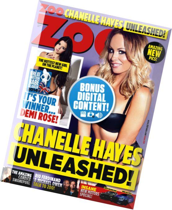 Download ZOO UK - 17-23 October 2014 - PDF Magazine