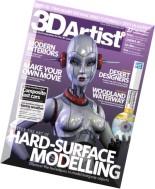 3D Artist - Issue 8