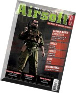 Airsoft Action - December 2014