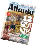 Atlanta Magazine - October 2014