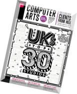 Computer Arts Magazine - November 2014