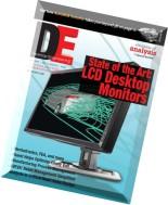 Desktop Engineering - June 2010