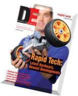 Desktop Engineering - May 2010