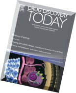 Drug Discovery Today - September 2014