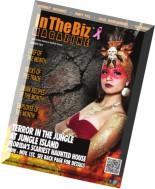 InTheBiz Magazine - October 2014
