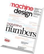 Machine Design - 9 October 2014
