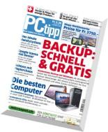 PC-Tipp Magazin November N 11, 2014