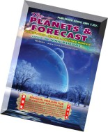 Planets & Forecast - November 2014