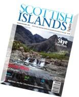 Scottish Islands Explorer - November-December 2014