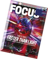 BBC Focus - Science & Technology November 2014