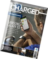 Charged - August 2014