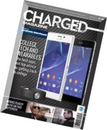 Charged - September 2014