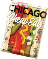 Chicago Magazine - November 2014