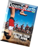 Down To Earth - 16 October 2014