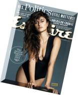 Esquire USA - November 2014