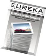 Eureka Magazine - October 2014