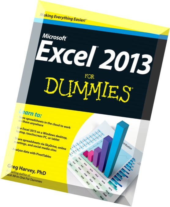 English In Italian: Download Excel 2013 For Dummies