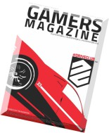 Gamers Magazine N 28, 2014