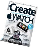 iCreate UK - Issue 139, 2014