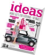 Ideas - November 2014