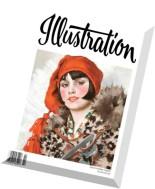 Illustration Magazine Issue 30, Summer 2010