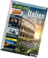 Lust auf Italien November-Dezember 2014