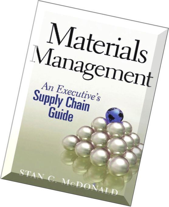 Download Course Materials Logistics and Supply Chain