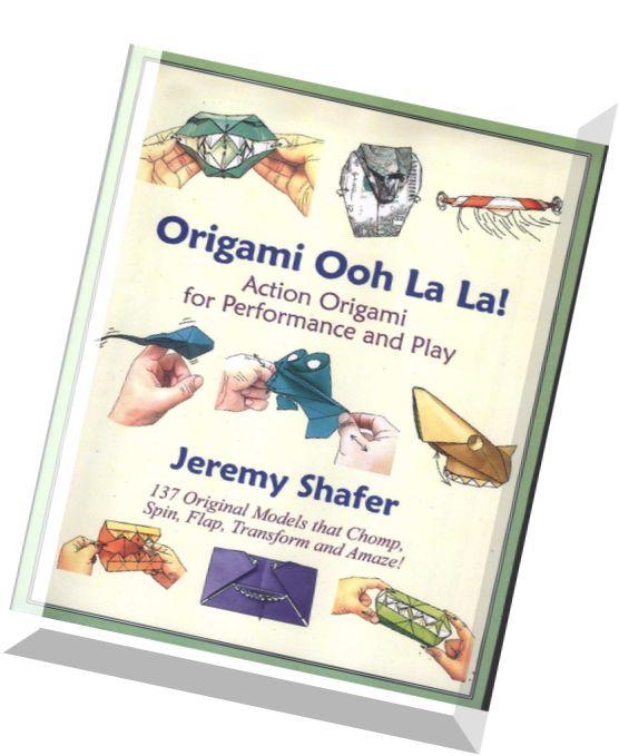 Origami Ooh La La Pdf