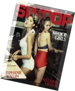 Swoop Magazine N 25 - Summer 2013