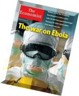 The Economist - 18 October 2014