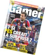 Video Gamer N 23 - Novembre 2014