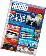 audiovision - Test-Magazin November 2014