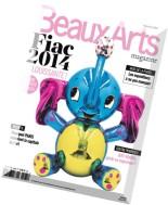 Beaux Arts N 365 - Novembre 2014