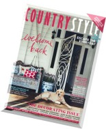Country Style Australia - November 2014