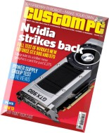 Custom PC UK - December 2014