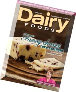 Dairy Foods - October 2014