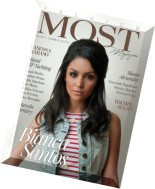 Fashion Most N 01 - September 2014