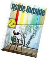 Inside Outside Magazine - October 2014