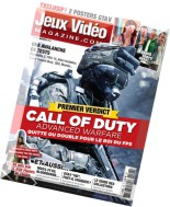 Jeux Video Magazine N 166 - Novembre 2014
