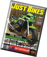 Just Bikes - 27 October 2014