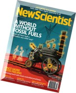 New Scientist - 18 October 2014