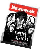 Newsweek USA - 24 October 2014